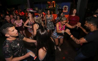 Bares com música em Curitiba – fim do ano