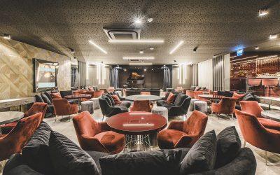 Grand Hotel Rayon abre agenda para apresentações culturais