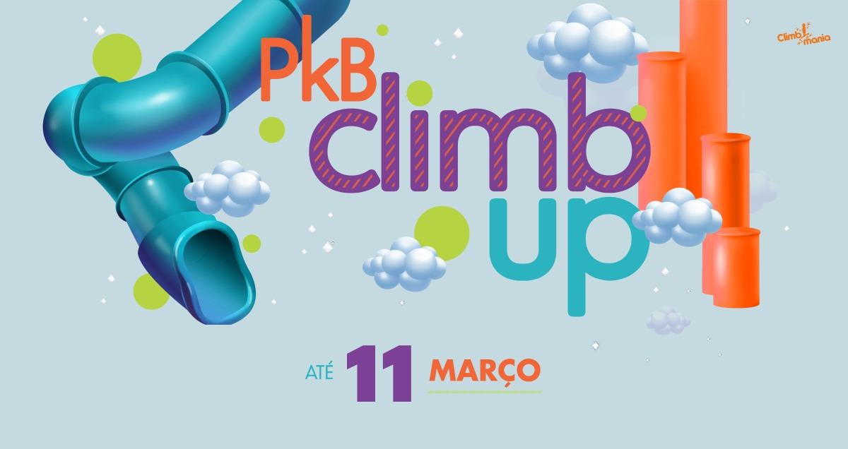 climb up pkb