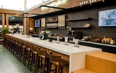 Café do Moço abre as portas em Curitiba com a melhor experiência em cafés especiais no Brasil