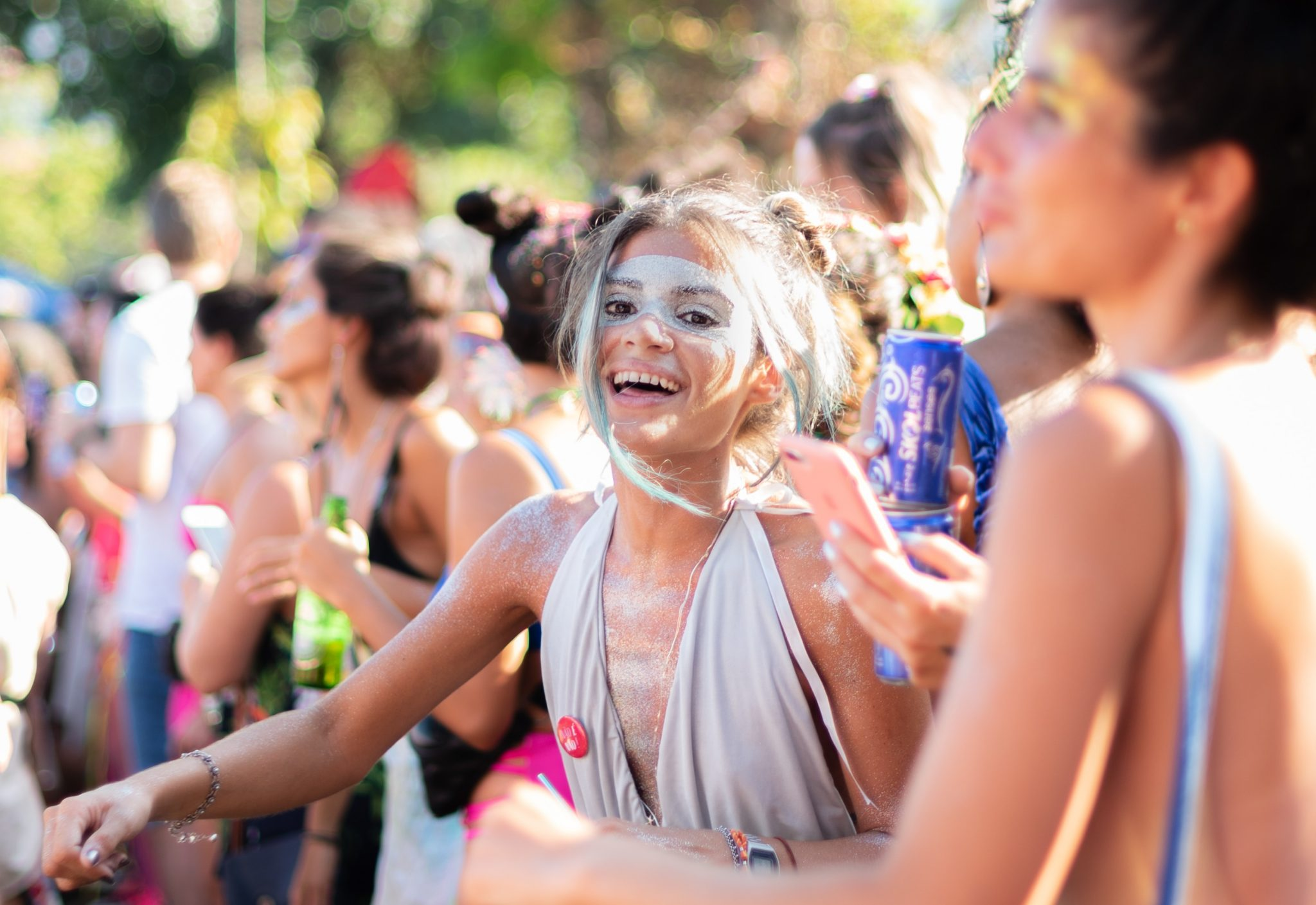 Carnaval em Curitiba
