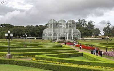 Descubra as cinco cidades mais procuradas do Paraná