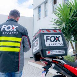 Fox Motoboy
