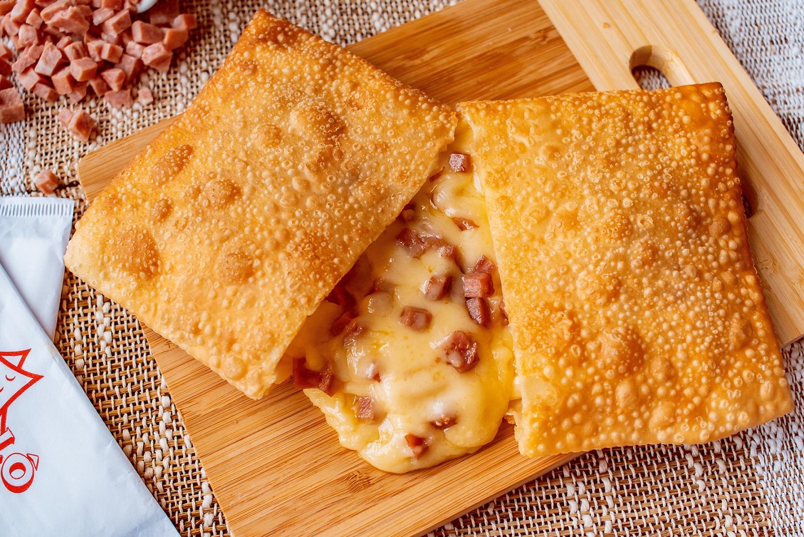 Delivery solidário: rede de pastelaria oferece frete grátis em troca de alimentos não perecíveis em 5 cidades do Paraná