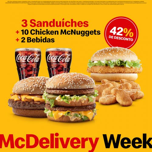 3Sanduiches-McDelivery-Week