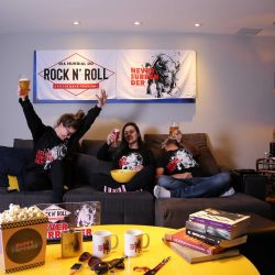Festival Crossroads promete levar muito rock n roll para dentro de casa - Cred Carolina Costa