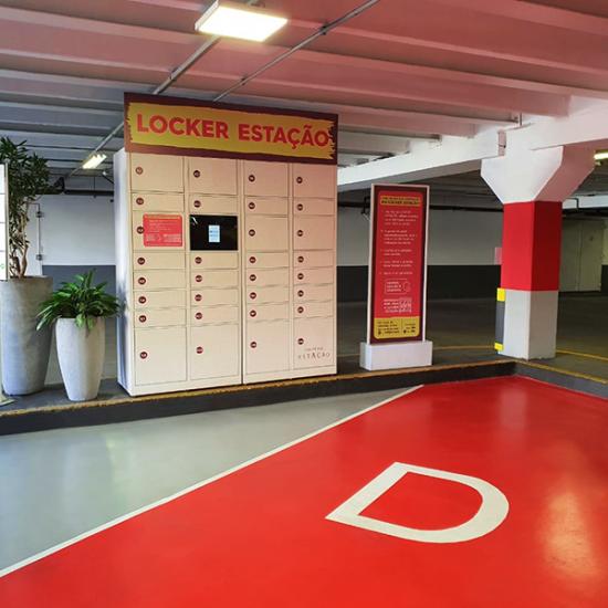 Locker Estação_1