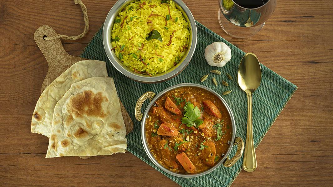 Swadisht_Chicken Masala