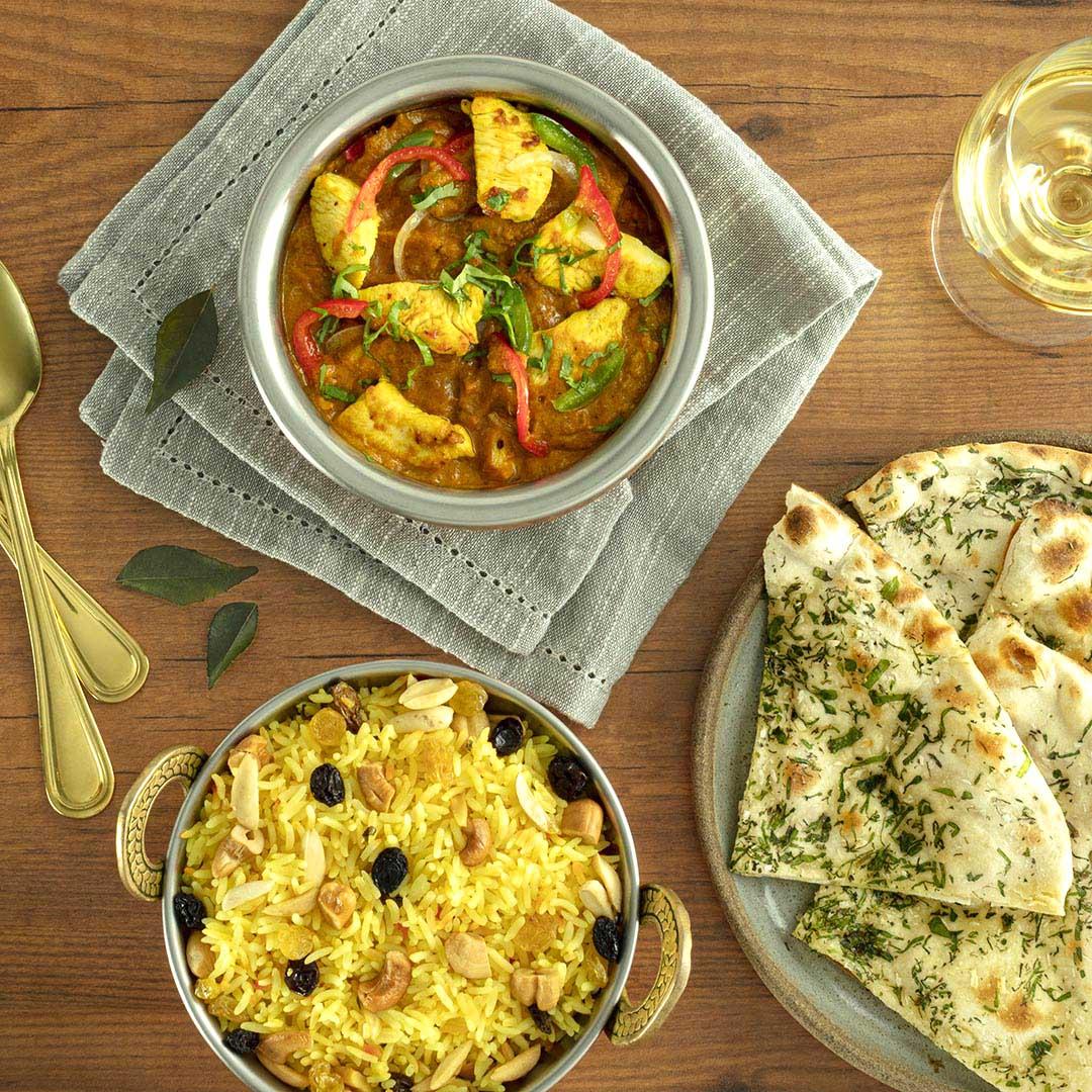 Swadisht_Curry Murg Tandoori