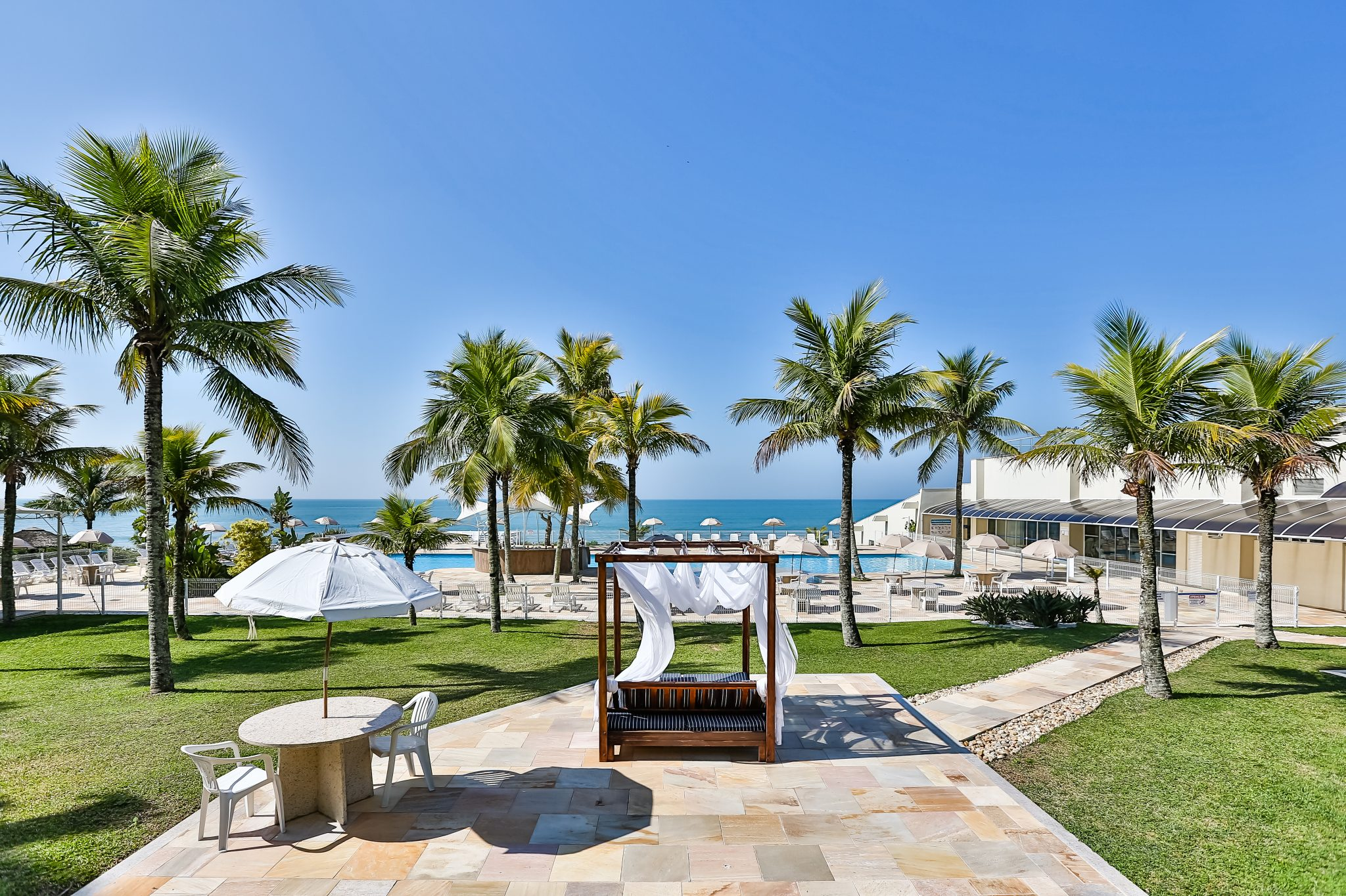 Itapema Beach Resort