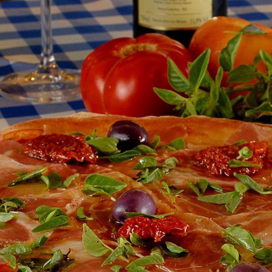 Pizza Lellis