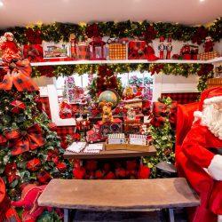 Casa do Papai Noel 2019 _ Mueller