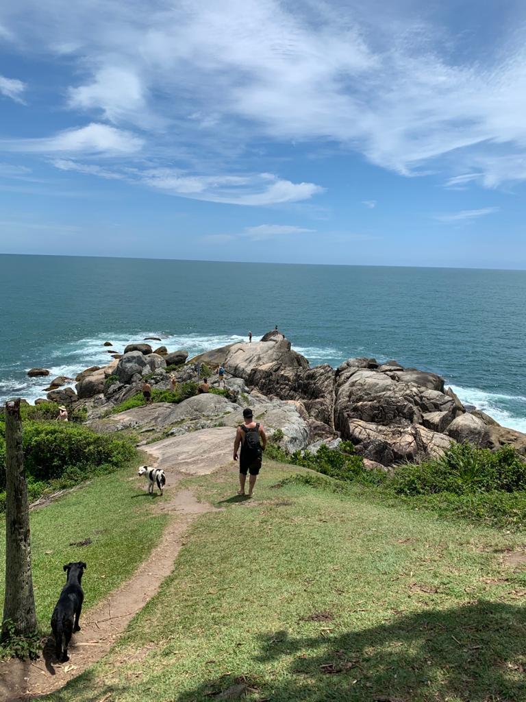 Ponta da Garoupa