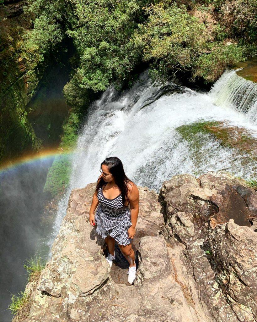 Parque Lago Azul Jaguariaíva