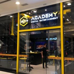mk academy