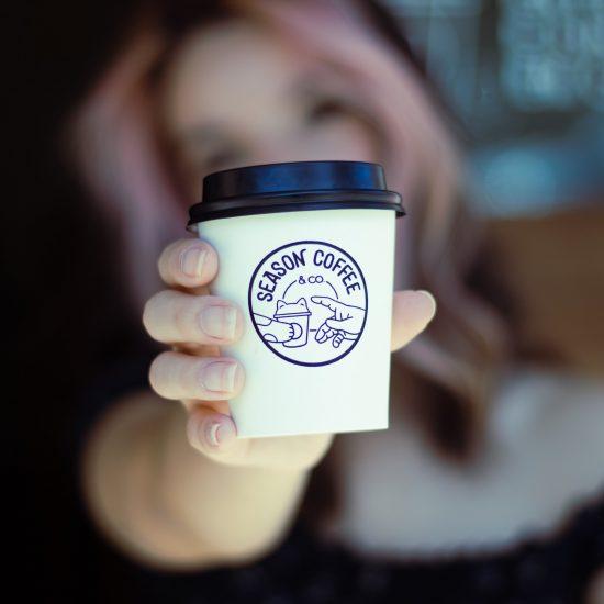 Season Coffee & CO, no bairro Portão, em Curitiba