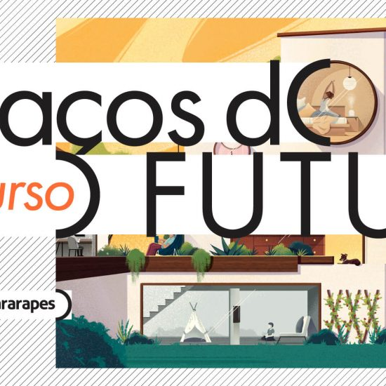 Espaços do Futuro - concurso Guararapes