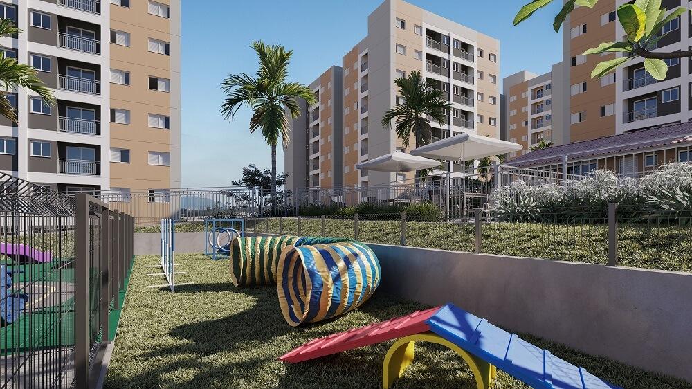 Solar Di Ravello está em fase de vendas para breve início da construção e na faixa do Programa Casa Verde e Amarela