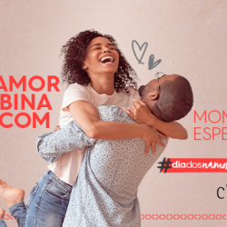 Dia dos Namorados Shopping Curitiba
