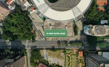 CASACOR São Paulo será no Parque Mirante, novo espaço de eventos do Allianz Parque. Créditos Felipe Avarena.