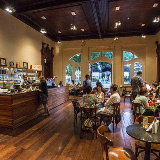 Cafe do Paço - foto Bruno Tadashi