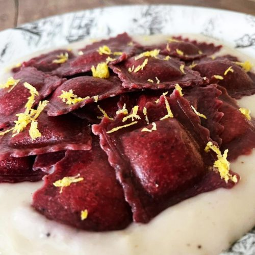 Festival de Massas Veganas - Lartigiana Pastificio