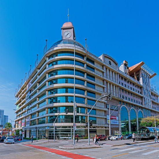 Shopping Estação foto: Priscilla Fiedler