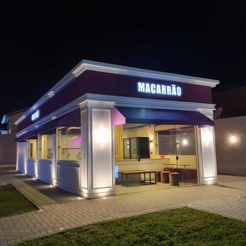 Macarrão Curitiba