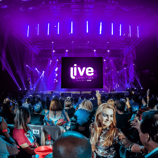 Live Curitiba