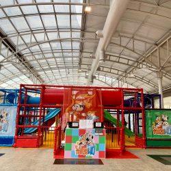 Super Força HQ Shopping Estação2
