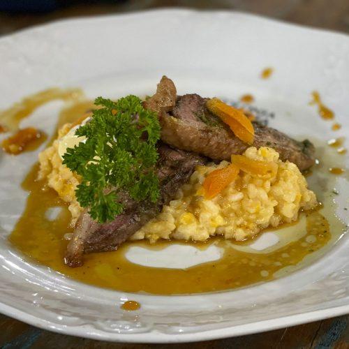 Anarco Restaurante participa do Restaurant Week com menu especial